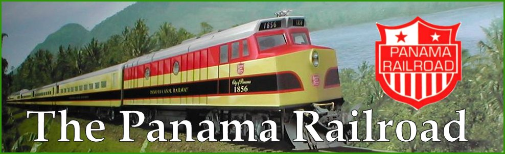 The Panama Rail Road